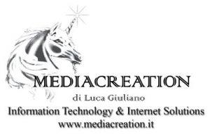 logo media